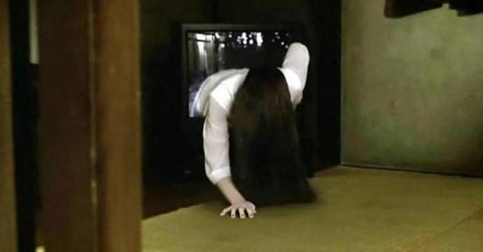 令人艳羡的女鬼压床「日本版」插图5
