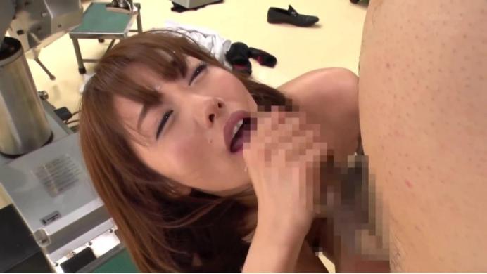 紧身裙痴女医生淫荡的诱惑插图215