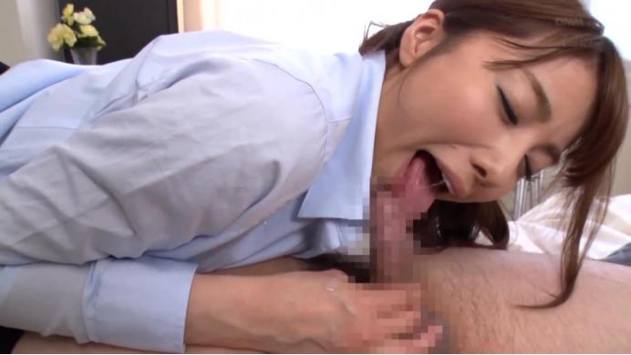 紧身裙痴女医生淫荡的诱惑插图45
